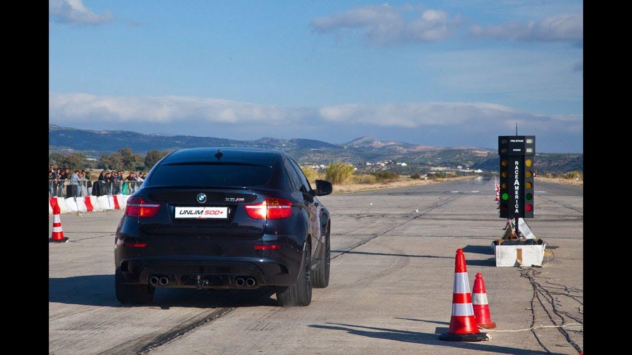 Bmw X6m Vs Bmw M6 Vs Porsche 911 Turbo Youtube