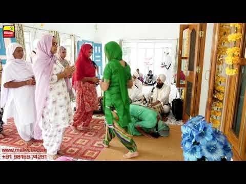 ਨਿਰਮਲ ਕੁਟੀਆ - ਜੋਹਲਾਂ (Jalandhar) ਨਗਰ ਕੀਰਤਨ 🔴 NAGAR KIRTAN 🔴 2018 Part 2