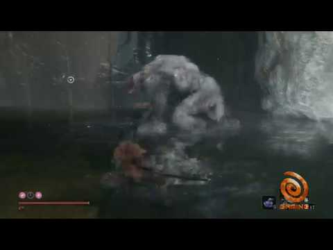 Sekiro: Pandas Die Twice - Going Ape Sit-