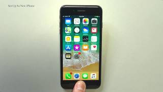 Setting Up New iPhone on iTunes! thumbnail