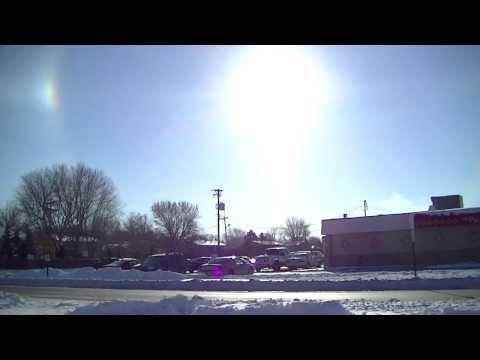 Polar Vortex Brings Dangerous Cold Temperatures To Midwest