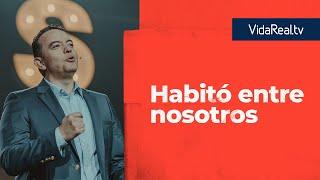 Habitó entre nosotros. | Habitación | Pastor Rony Madrid
