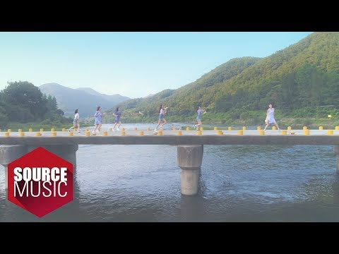여자친구 GFRIEND - 귀를 기울이면 (LOVE WHISPER) Comeback Trailer