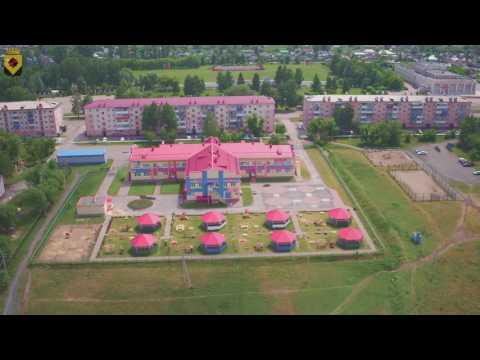 Аэросъемка Краснобродский городской округ #ВидеоПилот & #RеактивPro