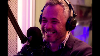 #FarsaRadio 10.05.2017 Farsa entrevista - Marcelo Allasino