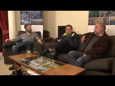 Onlandscape Live Broadcast with Tim Parkin, David Ward & David Clapp