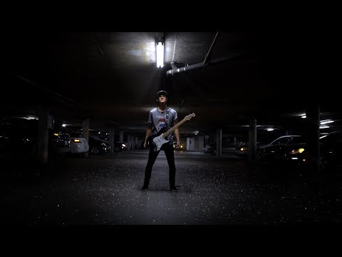 HERE I GO - DANIEL CLOUD (OFFICIAL MUSIC VIDEO)