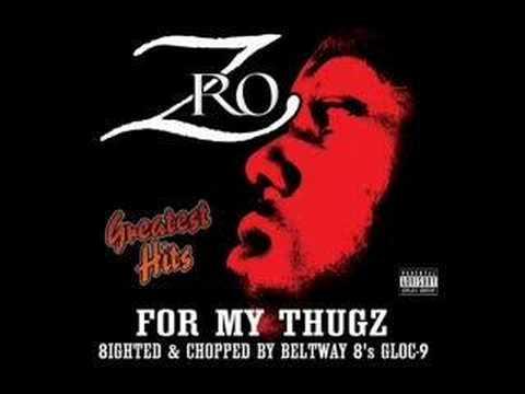 Zro-Look At Me
