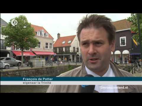 Driesterrenrestaurant Oud Sluis sluit op 22 december