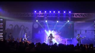 Choo Lo The Local Train Live at IIT Patna.mp3