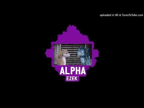 ALPHA x EZEK'