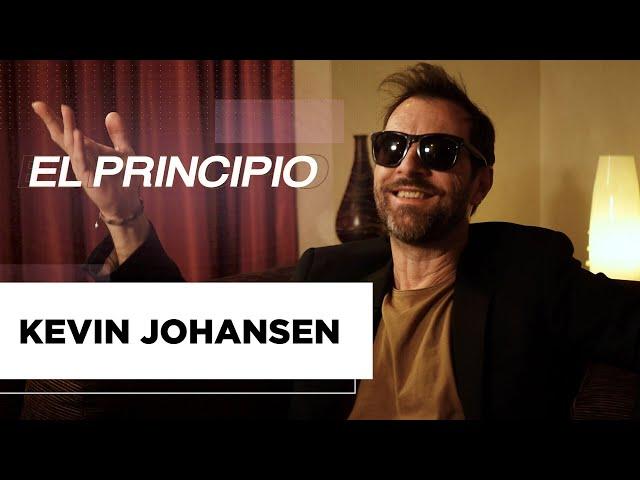 Kevin Johansen, sobre su vida, mentores y su álbum 'Sur o No Sur'' - El Principio | Latido Music