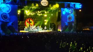Bad Religion - 21st Century (Digital Boy) - (18/08/2015 live @ Budapest Park)
