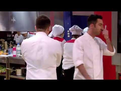 """""""Hell's Kitchen"""" - Një qime prek limitet e shef Renatos"""