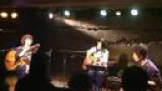 「Heart with no companion」2007/02/25 SAKANA with Mari Nakamura at ...