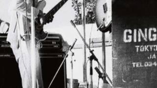 ライブ音源の単なる寄せ集めではありません。これで日本ロックの歴史が...