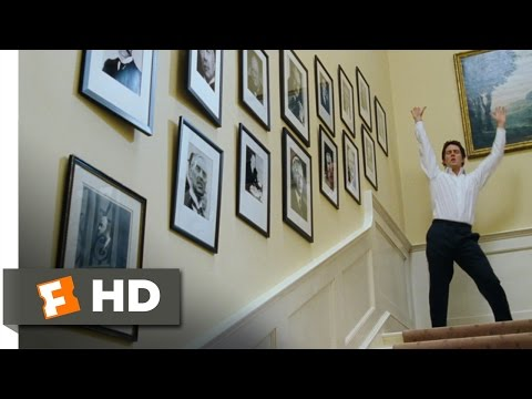 Love Actually 310 Movie CLIP  The Dancing Prime Minister 2003 HD
