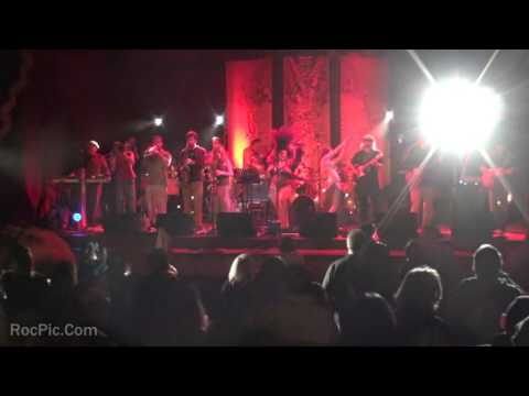 The Buddhahood ~ Sacred Dance ~ January Thaw 2016 Rochester NY
