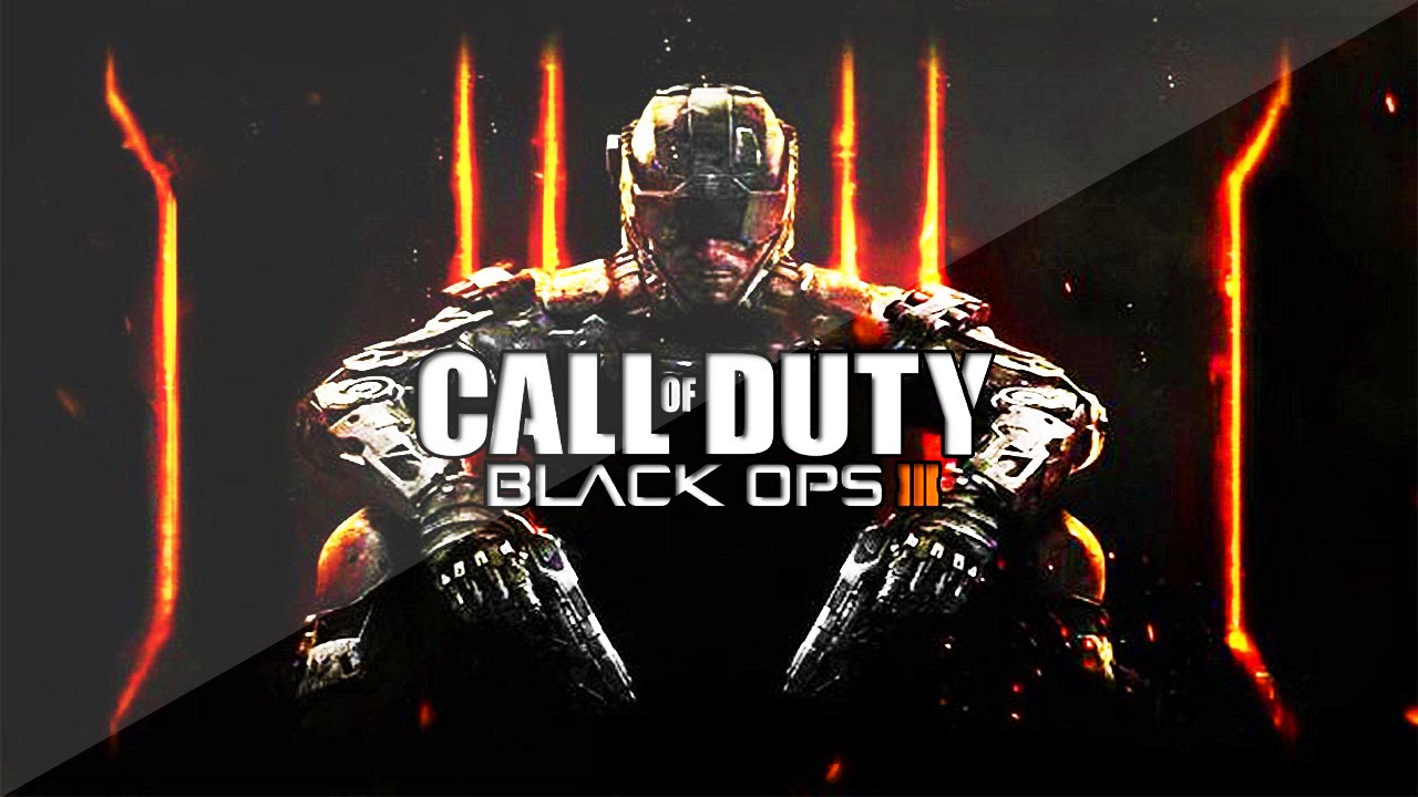 Call Of Duty Bo3 Wallpapers: Black Ops 3 Zombies 2015 HYPE & Call Of Duty BO3 Videos