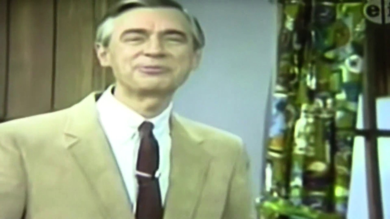 mr rogers theme song - mandela effect - now DIFFERENT