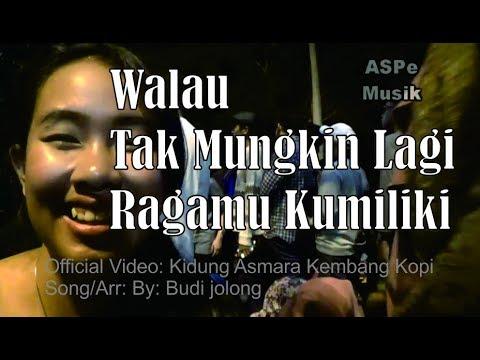 Gibaz - Kidung Asmara Kembang Kopi. Cipt: Budi Jolong