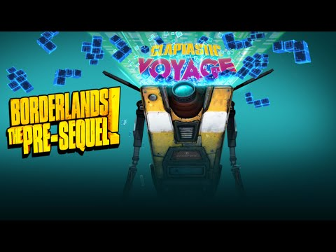 Borderlands: The Pre-Sequel | Claptastic Voyage | Part 3 | w/ Sweet & Gangsta |