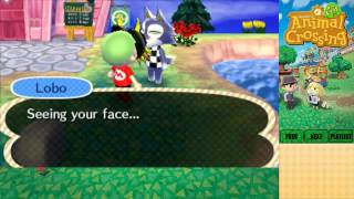 Animal Crossing New Leaf: Day 18 - Planting Trees!