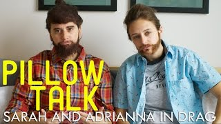 What Men Think About Lesbians - Pillow Talk
