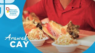 Nassau Paradise Island | Find Authentic Bahamian Food at Arawak Cay