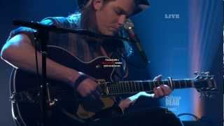Lead Me Home By Jamie N Commons HD Live Performance At Talking Dead