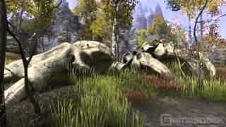 The Elder Scrolls Online - First Introduction Video