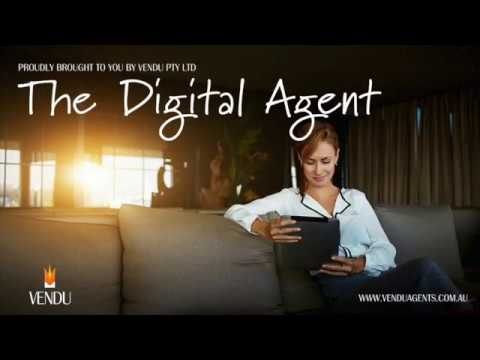 THE DIGITAL AGENT : DAVIDE PALERMO INTERVIEW – HOW TO START YOUR OWN YOUTUBE SHOW