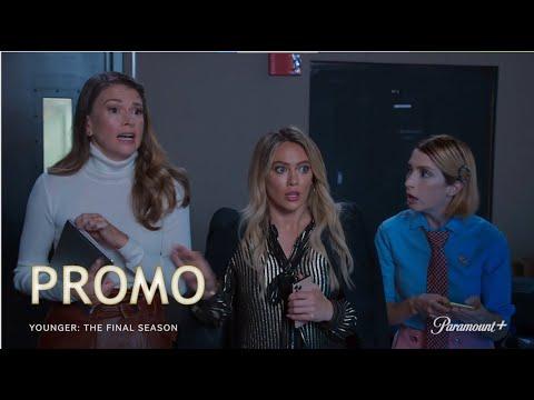 Download Younger Season 7 Trailer | Younger Final Season Promo