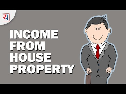 How to Calculate Income from House Property | How much is my taxable rent income? | Part 1