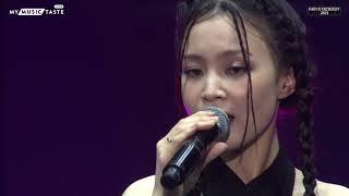Download Lee Hi- ONLY (AOMG Online Concert 2021)