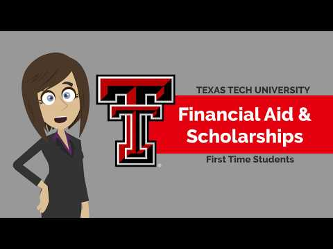 Keys To Financial Aid - First Time Students