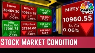 Stock Market At A Glance| Market Today talkback
