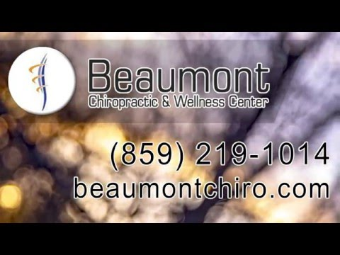 Lexington KY Reviews - Beaumont Chiropractic and Wellness Center