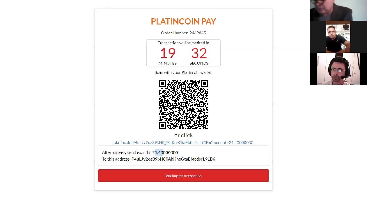 Platincoin.Com