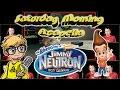 The Adventures of Jimmy Neutron Boy Genius - Saturday Morning Acapella