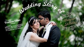 Catholic Wedding Trailer | Navi Mumbai | Traction Films
