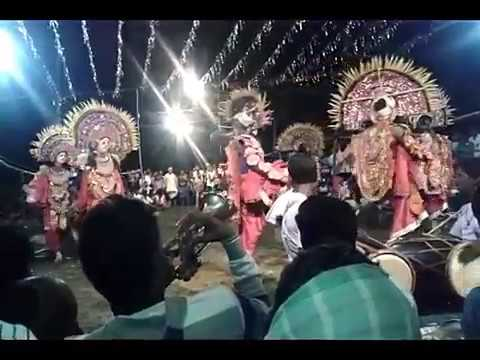 Chhau Dance (FULL HD) Purulia কর্ণ...