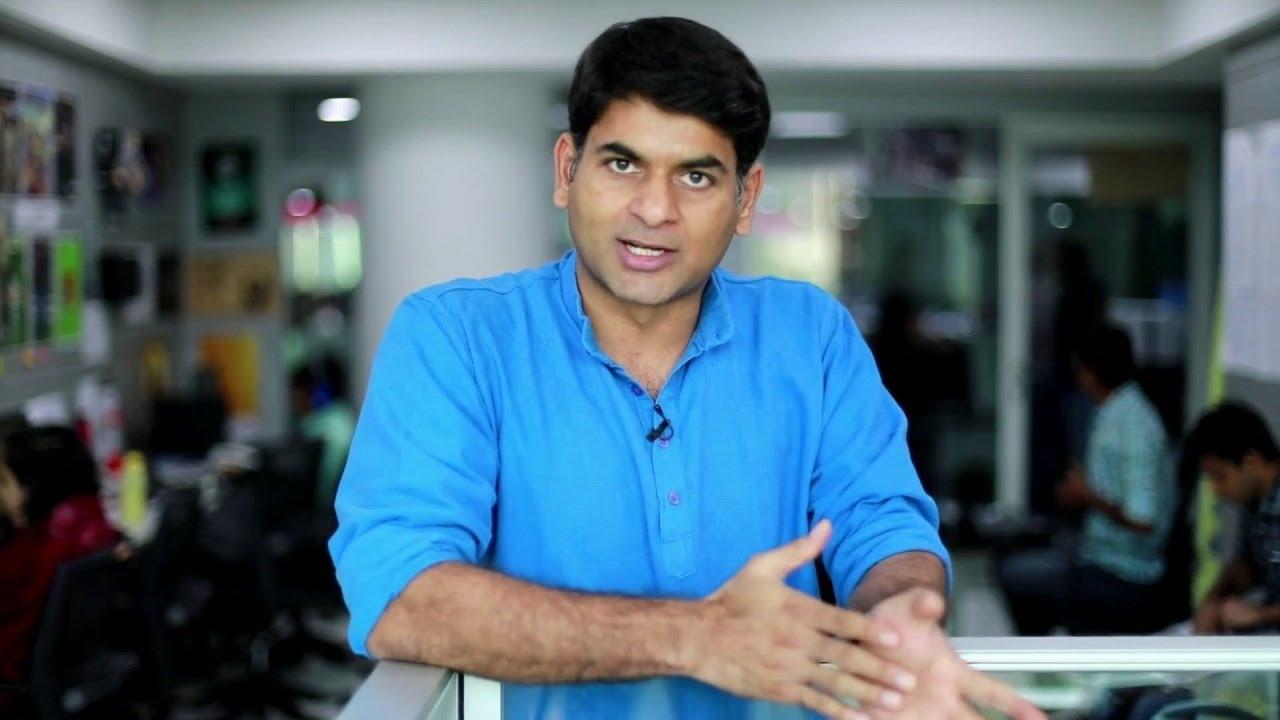 मीडिया समाचार :  लल्लनटॉप के संपादक सौरभ द्विवेदी अब 'इंडिया टुडे' (हिंदी) के नए  संपादक होंगे