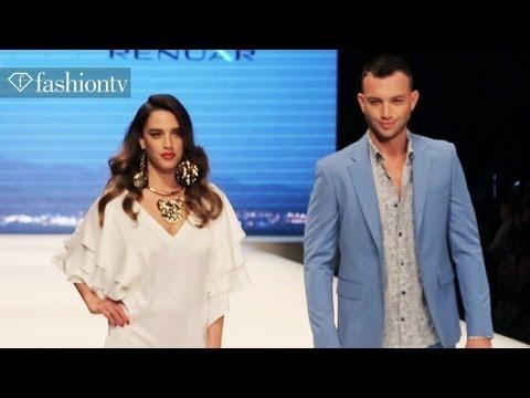 Renuar - 20th Anniversary and Twenty Four Seven Spring/Summer 2013 in Tel Aviv | FashionTV