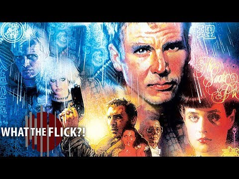 Is The Original Blade Runner A Great Movie?
