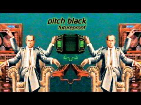 Pitch Black - Alternate State