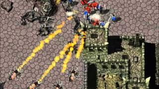 Total Annihilation: Kingdoms Trailer