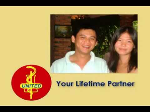 United Pharma International Corporate Video
