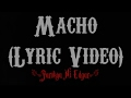 Download Macho - Parokya Ni Edgar (Lyric ) MP3 song and Music Video