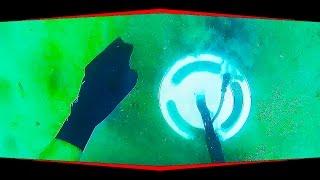 Sondel Adventures #03 Scuba Dive Fisher 1280 Sondeln/Metal Detecting/Treasure Hunt/GoPro/POV